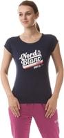 NBFLT5949 GIRLIE modré nebe - dámské tričko Dámské tričko