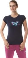 NBFLT5951 NIFTY modré nebe - dámské tričko Dámské tričko