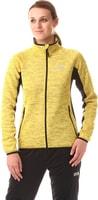 NBWFL5889 FATAL žlutá - dámský svetr Dámský svetr