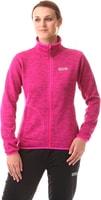 NBWFL5890 CRITICAL tmavě růžová - dámský svetr Dámský svetr