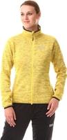 NBWFL5890 CRITICAL žlutá - dámský svetr Dámský svetr