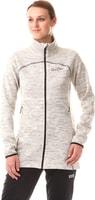 NBWFL5891 MELLOW krémově bílá - dámský svetr Dámský svetr