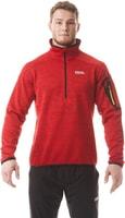 NBWFM5886 GIVE červená - pánský svetr Pánský svetr