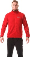 NBWFM5887 REACH červená - pánský svetr Pánský svetr