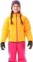 NBWJK5908L ALLEGIANCE bennyho broskvová - dětská zimní bunda Dětská zimní bunda