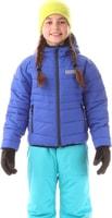 NBWJK5908L ALLEGIANCE modrý gepard - dětská zimní bunda Dětská zimní bunda