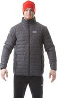 NBWJM5816 FRUGAL grafit - pánská zimní bunda Pánská zimní bunda