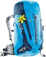 DEUTER ACT Trail 28 SL - Turquoise Midnight a7e784d2ad