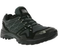 Hedgehog Fastpack GTX BLACK / HIGH RISE GREY - pánská outdoorová obuv pánská outdoorová obuv