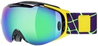 G.GL 9 RECON READY, black-yellow green