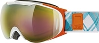 G.GL 9 RECON READY, white-orange gold