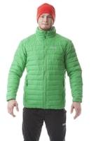NBWJM5816 FRUGAL amazonská zelená - pánská zimní bunda Pánská zimní bunda