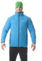 NBWJM5816 FRUGAL azurová modrá - pánská zimní bunda Pánská zimní bunda