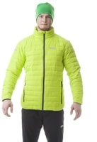 NBWJM5816 FRUGAL jasně zelená - pánská zimní bunda Pánská zimní bunda