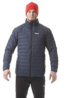 NBWJM5816 FRUGAL modré nebe - pánská zimní bunda Pánská zimní bunda
