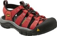 NEWPORT H2 M, gargoyle/bossa - pánské outdoorové sandály akce pánské outdoorové sandály akce