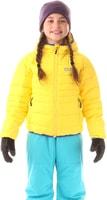 NBWJK5908S ALLEGIANCE žlutá - dětská zimní bunda dětská zimní bunda
