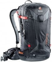 Freerider 26 l black-granite - skialp batoh