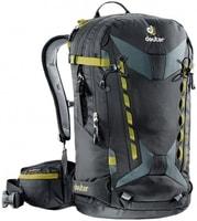 Freerider Pro 30 l black-granite - skialp batoh skialp batoh