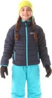 NBWJK5908S ALLEGIANCE modré nebe - dětská zimní bunda dětská zimní bunda