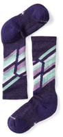 KIDS SKI RACER mountain purple