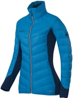 Flexidown Jacket Women atlantic-marine