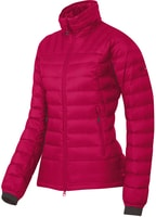 Kira IN Jacket Women light carmine