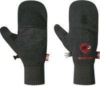 Shelter Mars Glove black