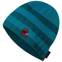 Passion Beanie dark pacific-pacific