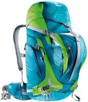 ACT Trail PRO 38 SL petrol-avocado