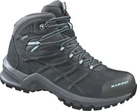 Nova Mid II GTX Women graphite/light carribean