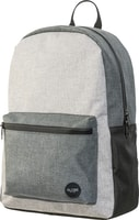 Dux Deluxe Backpack Grey/Charcoal Single