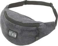 Richmond Side Bag Charcoal