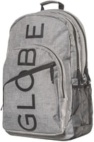 Jagger Backpack 30L Grey/Black