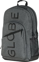 Jagger Backpack 30L Charcoal Single