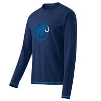 Snow Longsleeve Men space