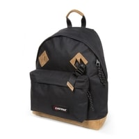 PADDED PAK'R 24l East Black