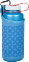 Bottle Clothing-Graphic Neoprene 1000 ml, Blue Stars