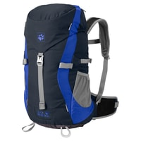 KIDS ALPINE TRAIL 20 night blue