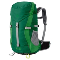 KIDS ALPINE TRAIL 20 cucumber green