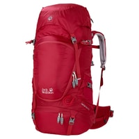 HIGHLAND TRAIL XT 45 WOMEN indian red