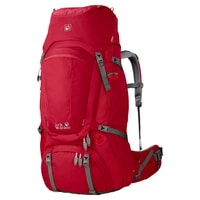 DENALI 60 WOMEN indian red