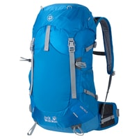 ALPINE TRAIL 36 brilliant blue