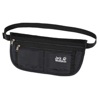 DOCUMENT BELT DE LUXE black
