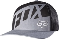 Seca Trucker, heather grey