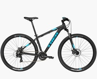 MARLIN 5 Matte Trek Black
