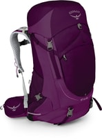 SIRRUS 50 II ruska purple