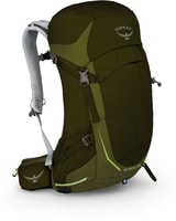 STRATOS 26 II gator green