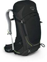 STRATOS 36 II black