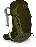STRATOS 36 II gator green